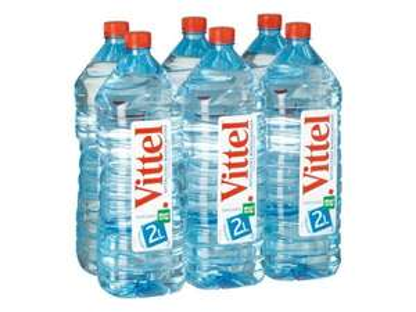 Vittel 6x 2L Flasche für 2.99€ plus Pfand
