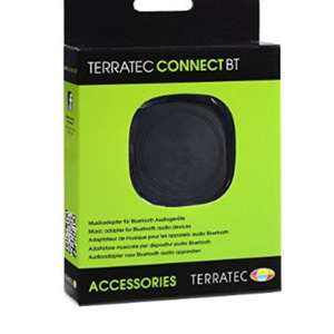 Terratec Bluetoth Audio Adapter 15,99€ statt 29.99€