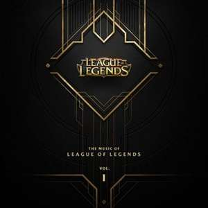 Music of League - Volume 1 | League of Legends