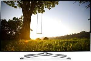 Samsung UE55F6500 3D-LED TV