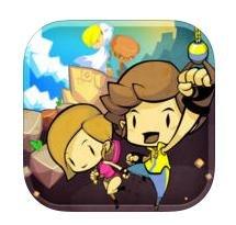 Tobe & Friends Hookshot Escape (iOS) Gratis