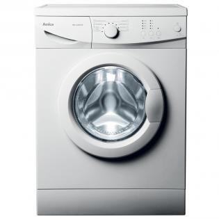 Amica WA 14640 Waschmaschine mit A+ Energieeffizienzklasse