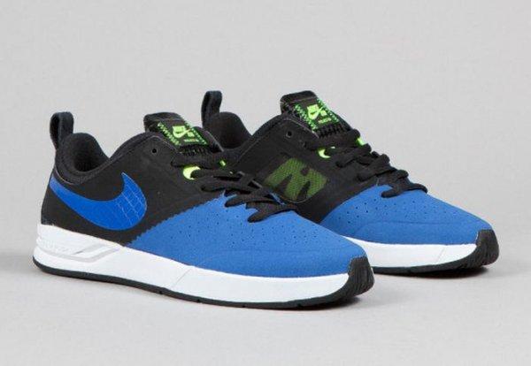 [Planet-Sports.de] Nike SB Project BA (royal/black) für € 64 (zusätzlich bis zu 10% Qipu) + Update: 2 weitere Farbkombis für je € 59,99