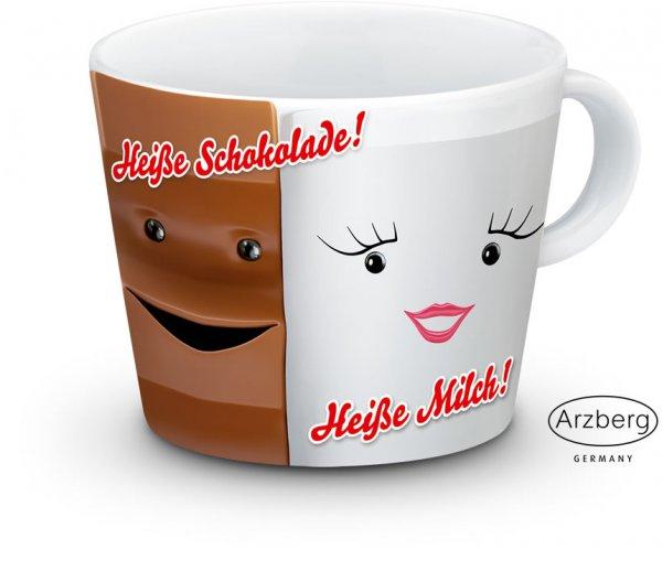 Ferrero Kinder Riegel Tasse Gratis mit Aktionscode (+4,50€ Versand)