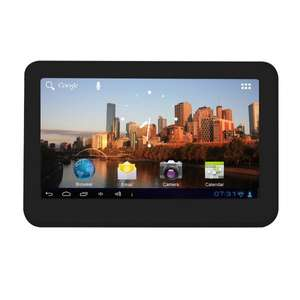 DIT4350 Tablet | Multi-Touch-Screen Android 4.0 | schwarz | tablet