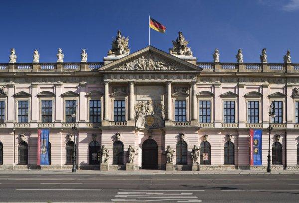 [Lokal Berlin] 8. März Freier Eintritt ins Deutsche Historisches Museum -  Internationaler Frauentag --> Eintritt, Führungen und Kino frei