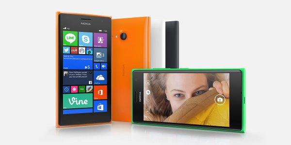 Lumia 735 für 199€ !!!
