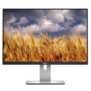 "(Redcoon) Dell UltraSharp U2415 für 219€ - 16:10 Monitor, 24"" mit 5x USB 3.0, 2x HDMI, schmaler Rand"