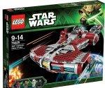 Lego Star Wars Jedi Defender-Class Cruiser 75025 @Toysrus für rechnerisch 64,98€, EOL?!