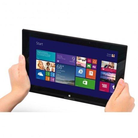 Preisfehler ? MEDION AKOYA P2211T Windows-Tablet 229,95 € (RSP 68,70 €) + QIPU