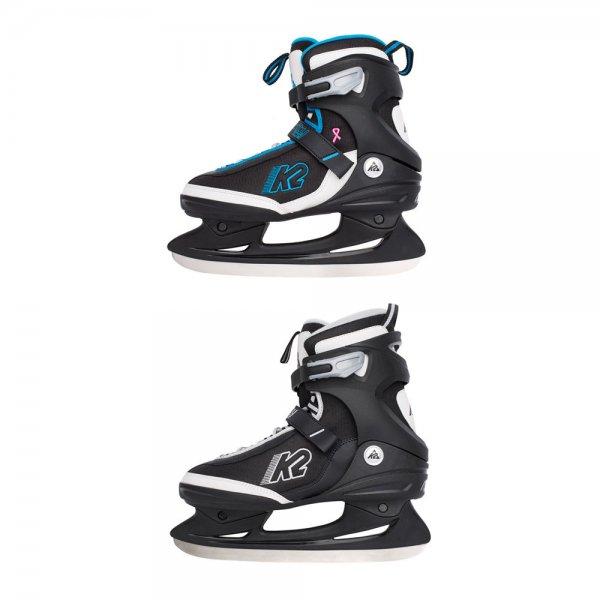 K2 Velocity Ice Schlittschuhe - Alle Größen @ eBay für 29,95 €