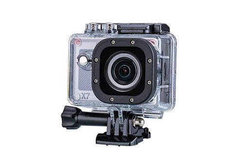 ActionPro X7 ActionCam HD (WIFI) / Idealo 279€ für 259€ + 7770 Rakutenpunkte (77,77 Guthaben)