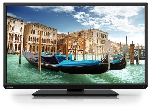 """(GIQ) Toshiba 40L1343DG 102cm/40""""  LED-TV , Full HD, 100Hz ,TribleTuner +10 € Gutschein rakuten.at+ 91,20 EUR in Superpunkte"""