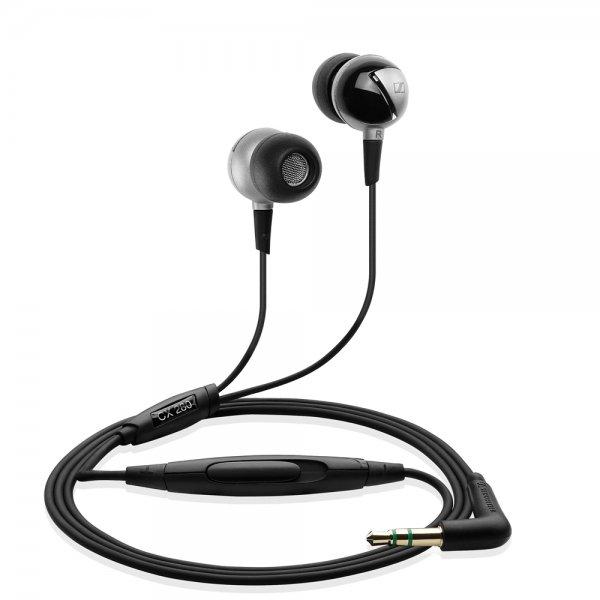 [Saturn] Sennheiser CX 280 In-Ear-Kopfhörer für 22€ inkl. Versand - 40% Ersparnis // alternativ: Sennheiser  CX 280 + Sandisk Ultra USB-Stick 16 GB für 26€ bei Abholung