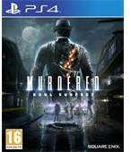 """[WOWHD] """"Murdered Soul Suspect"""" PS4 für 12,79€ inkl VSK"""