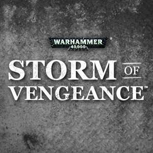 [iOS] Warhammer 40K: Storm of Vengeance (Vorher: 0.99, Vgl. Android: 2,49)