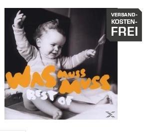 HERBERT GRÖNEMEYER - WAS MUSS MUSS - BEST OF (2CD) für 9,99 € @ SATURN ONLINE