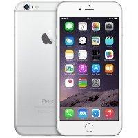 Apple iPhone 6 Plus 16GB (silber)