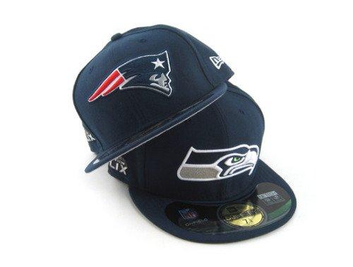 Seahawks/Patriots Cap Superbowl Edition bei Sport-Münzinger für nur 24,95€ [online]