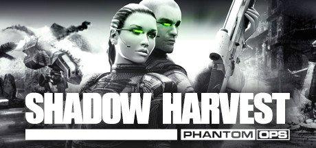 [Steam] Shadow Harvest: Phantom Ops