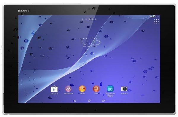 """[WHD] Sony Xperia Tablet Z2 (10,1"""" FHD, 3GB RAM, 32GB, WLAN) für 377,21€"""