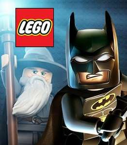 Lego Sale @Steam Weekend Deal