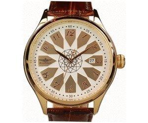[Amazon.fr] Breytenbach Herren-Armbanduhr BB3310WG-G 33105 68,86 Euro inkl.Versand - Schweizer Uhr