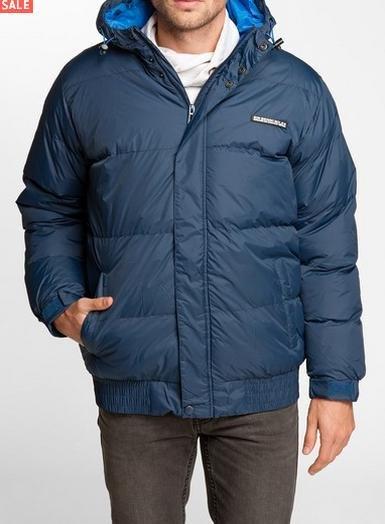 Einige Jacken von Sir Benni Miles für 10,00€ + VSK @frontlineshop