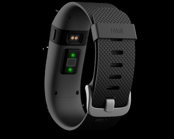 Fitbit Charge HR für 119,96 EUR mit 20%-Gutschein bei coolstuff.de