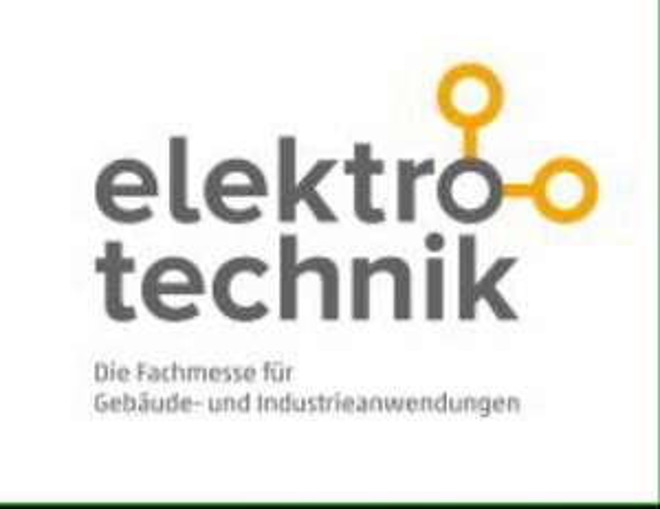 Messe Elektrotechnik 2015 Freikarten [Dortmund Westfalenhallle]