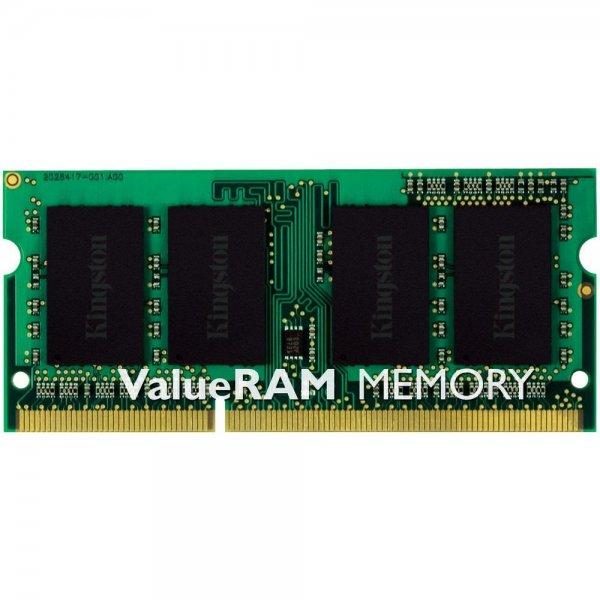 [Conrad] Notebook Arbeitsspeicher Kingston 8 GB DDR3-RAM 1600 MHz