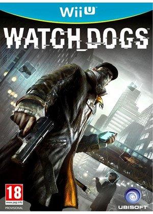 Watch Dogs Wii U für 23,55€ @base.com