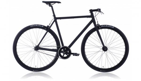 FIXIE INC. Floater Black für 312,80€ inkl. Versandkosten