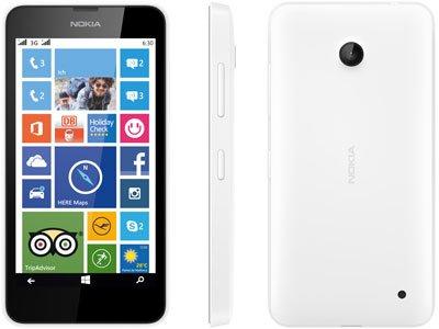 [Ebay] Lumia 630 Single-SIM in weiß für 90€ // bei [Lesara] in schwarz für 88€