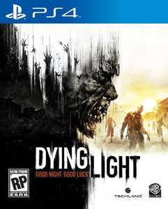 Dying Light PS4 / XBOX ONE bei WowHd.de für 42,39 €