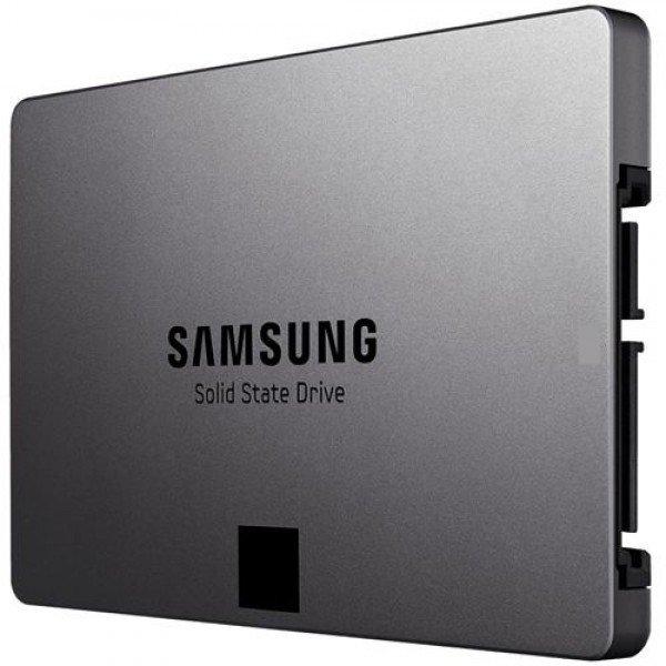 Samsung 840 Evo Series 250GB Basic SSD - inkl. Versand 92,12 € / Idealo ab 108,21 €