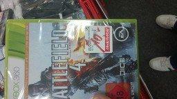 MM Aschaffenburg City Gallerie Battlefield 4 PC/Xbox360