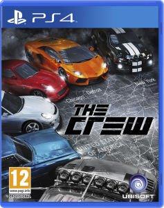 PS4 The Cre bei Zaavi.de