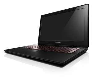 [Amazon.de]Lenovo Y50-70 mit FHD Display 16GB Ram 256GB SSD GTX860/4GB