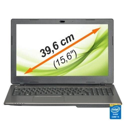 "[Medion.de] Medion Akoya P6643 MD98703 15,6"" Notebook mit i5, 1TB, 8GB, nVidia GT 740M, Windows 8"