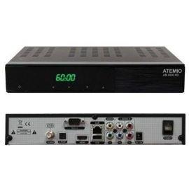 Atemio AM 6000 HD (Enigma2/TitanNIT Receiver) bei Sat-World.com für 124€ mit Gutschein.