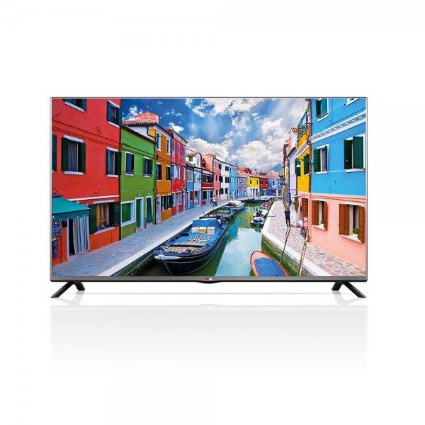 LG 42LB5500 106 cm (42 Zoll) LED-Backlight-Fernseher (Full HD, 100Hz MCI, DVB-T/C, CI+) schwarz [Energieklasse A+]
