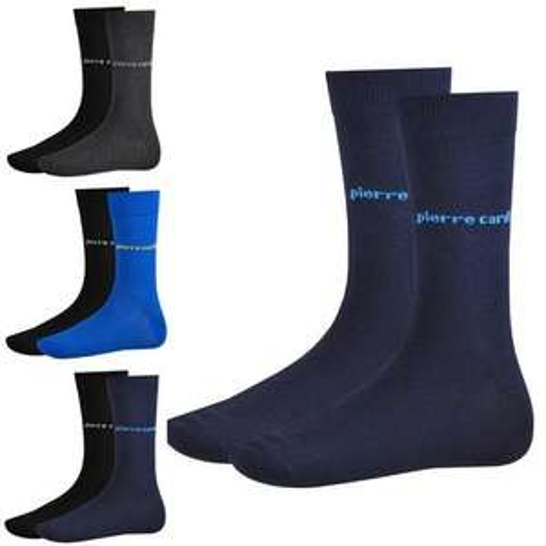 Pierre Cardin 12er Pack Business Socken verschiedene Farben 39-42, 43-46 @ ebay