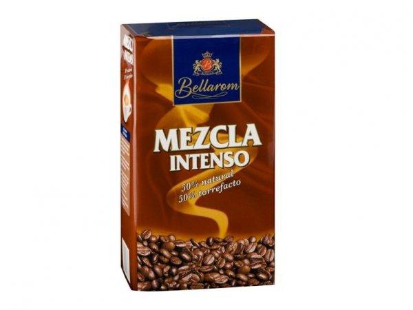500 Gramm Bellarom Mezcla 50% Röstkaffee / 50% Zucker für 1,99€ zzgl. 4,95€ Versand @Lidl Online