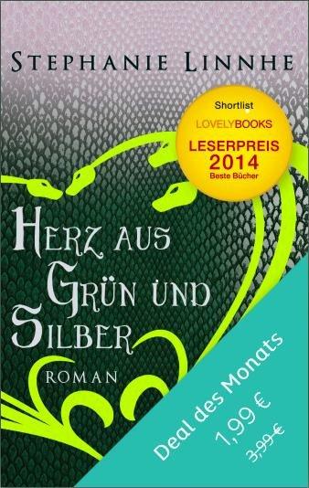 E-Book Deal für 1,99€ Forever Verlag