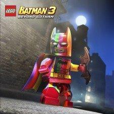 LEGO® BATMAN™ 3:JENSEITS VON GOTHAM Regenbogen-Figuren-Paket PS4 / PS3
