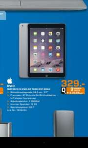 [Lokal] iPad Air 1. Generation Wesel