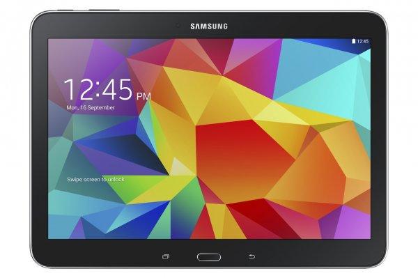 (Offline) Samsung Galaxy Tab 4 10.1 LTE für 239€ @ MediaMarkt Weiterstadt