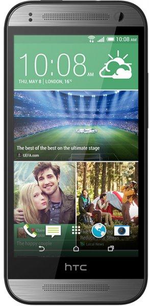 [Preisboerse24.de] Allnet-Flat (D2-Netz)+ 500 MB + HTC One mini 2 für 19,04 € pro Monat; abzgl. Smartphone eff. 5,88€/Mon.