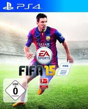 FIFA 15 für PS4 bei AmazonWarehouseDeals